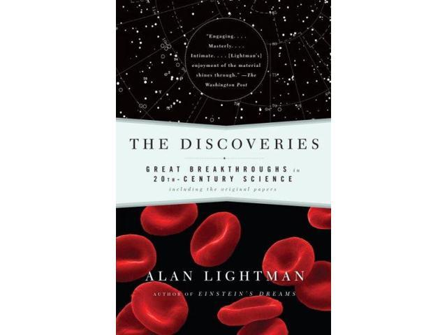 essay on scientific discoveries of 20th century 'perceptions' presents:- greatest discoveries of the last century - kept under wraps.
