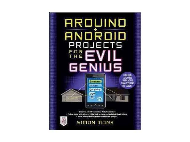 Arduino evil genius download