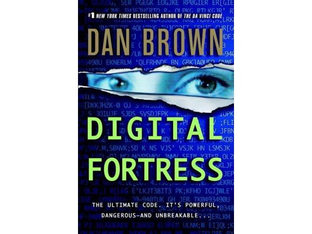 dan brown digital fortress Read digital fortress online free from your pc, mobile digital fortress is a thriller books by dan brown.