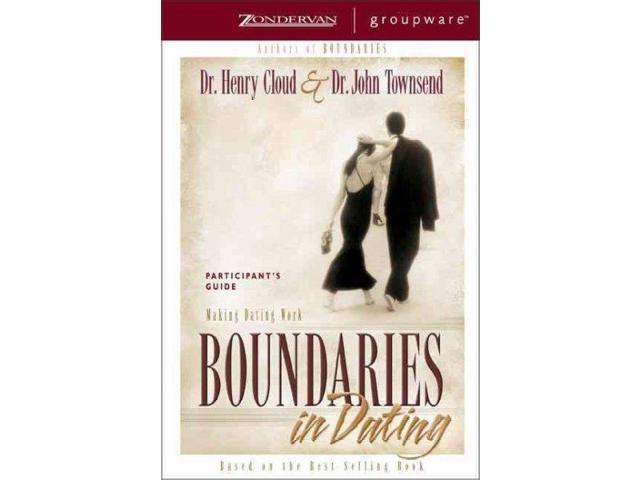 dating boundaries cloud townsend Written by the authors of the bestselling book boundaries, boundaries in dating is your road map to the kind of enjoyable by henry cloud, john townsend.