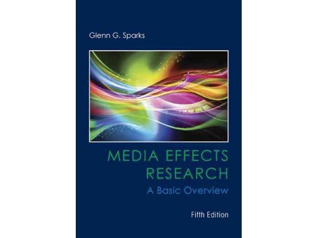 effects of the media in the
