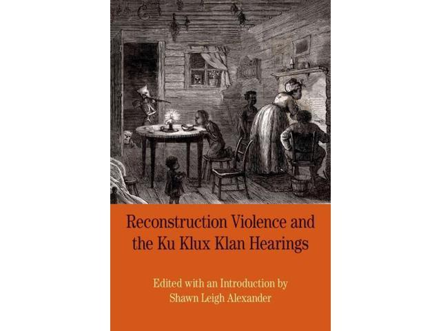 a history of the culture of the ku klux klan Despite its diverse ethnic origins, the tall pointed hat is likely, today, to elicit   end of racial bigotry and the intimidating garb of the ku klux klan.