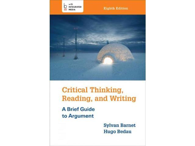 critical reading writing and thinking a brief guide to argument