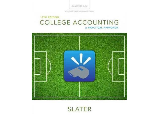 Accounting Study Guide Chapter 5 Answers - Online ...