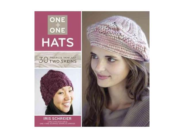 One + One: Hats One + One Schreier, Iris