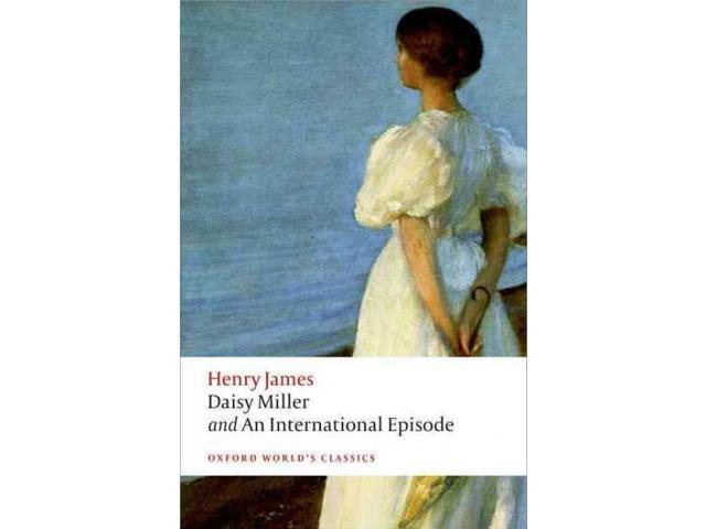 annotations of daisy miller essay