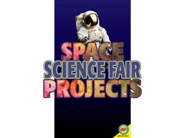space science fair projects A bibliography on science fair projects covering books and internet sites compiled by the nasa headquarters library.