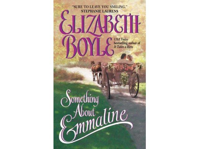 Something About Emmaline Boyle, Elizabeth