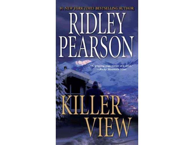 Killer View Walt Fleming Reprint Pearson, Ridley