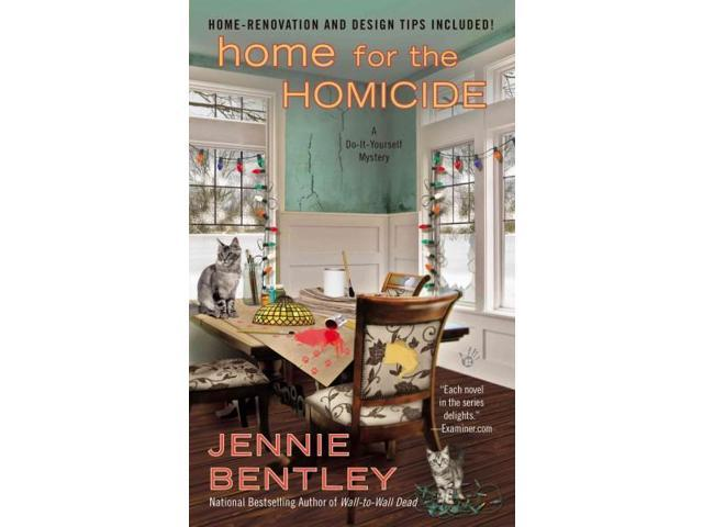 Home for the Homicide (Berkley Prime Crime)