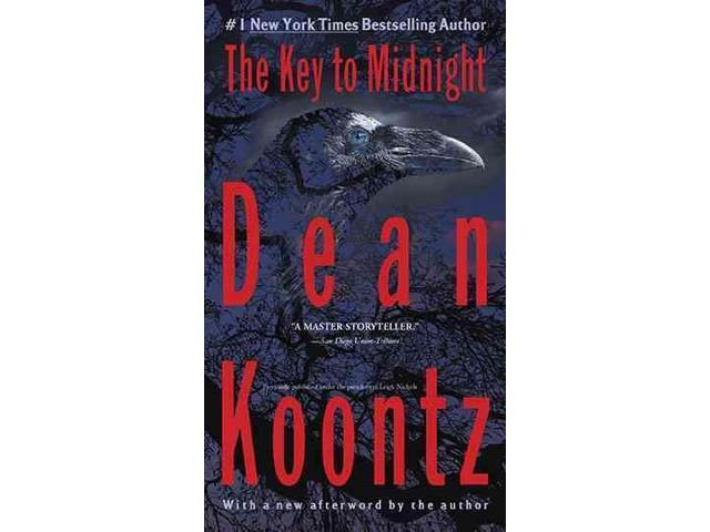 The Key to Midnight Koontz, Dean R.