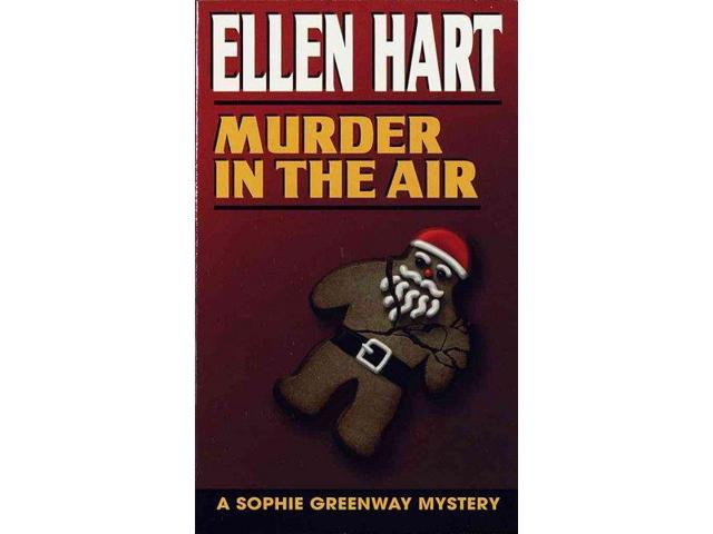 Murder in the Air Hart, Ellen