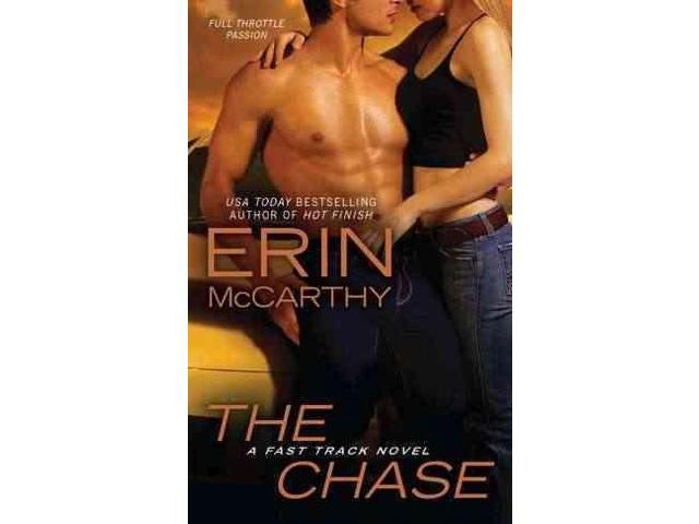 The Chase (The Fast Track Series)