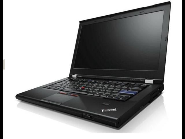 lenovo ibm thinkpad t420 premium built laptop pc intel i5