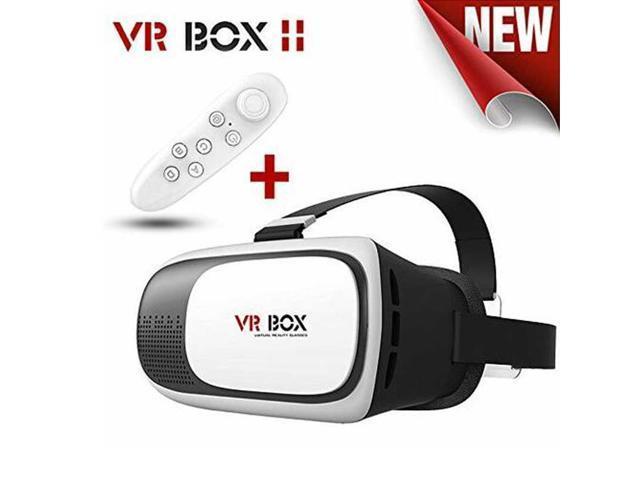 Google cardboard vr box 2 0 gen virtual reality 3d glasses