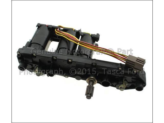 OEM Front Lh Seat Adjuster Motor W/ Programmable Control 2003-2011 Town Car