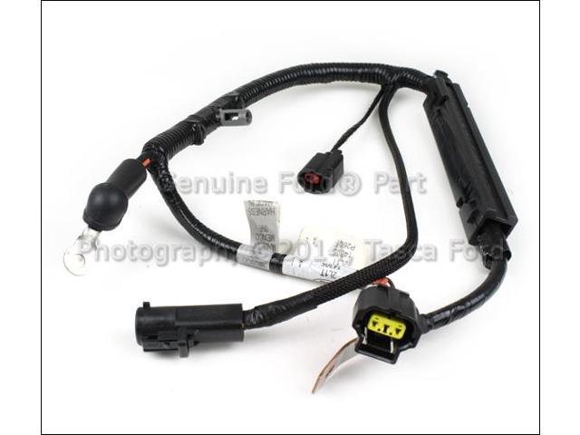A9Y4_1_20160302650437218 oem alternator wire wiring harness 2003 ford expedition 2l1z wiring harness ford at bayanpartner.co