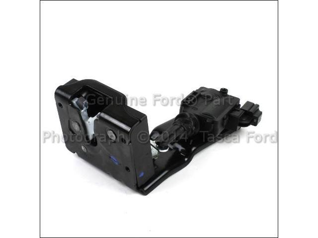 OEM Tailgate Latch And Actuator 2009-2012 Escape Mariner #9L8Z-7843150-B