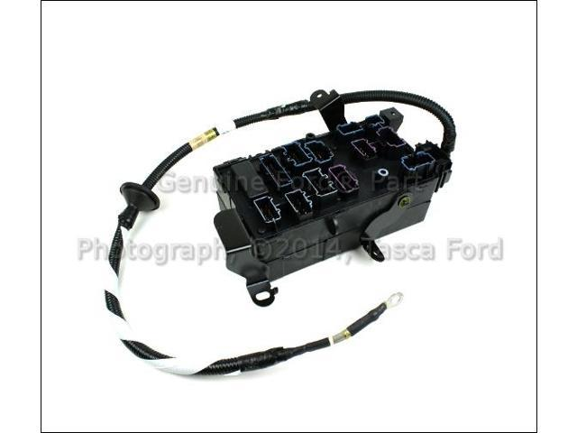 oem fuse box panel 2002 2003 ford f250 f350 f450 f550. Black Bedroom Furniture Sets. Home Design Ideas