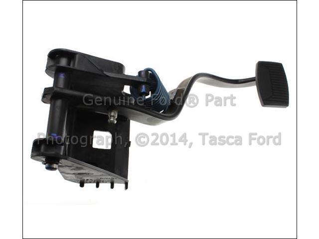 oem manual transmission clutch pedal 2007 10 ford f250. Black Bedroom Furniture Sets. Home Design Ideas