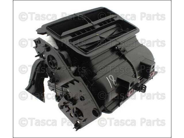 A9Y4_1_20160411681361651 oem mopar evaporator heater distribution box jeep liberty dodge 2011 Dodge Nitro at bayanpartner.co