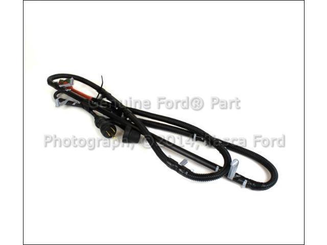 oem block heater wiring harness 2005 2007 ford f250 f350 f450 f550 rh newegg com Dodge Wiring Harness Wiring Harness Diagram