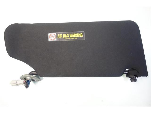 Used 04 05 06 07 08 acura tl driver interior top roof sun for 04 acura tl oem window visors