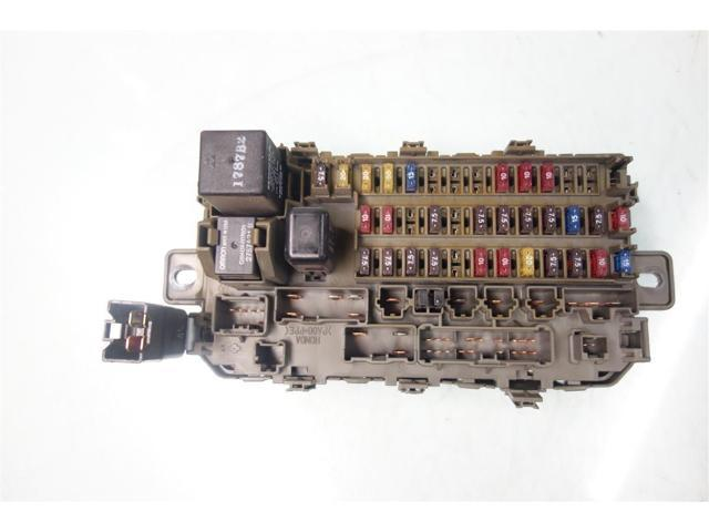 Mercedes 98 C280 Benz Fuse Box Mercedes Free Engine