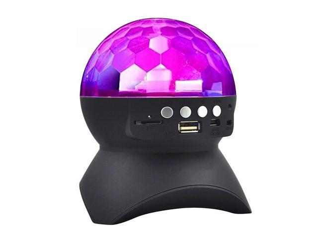 activated sound party ball dj light lighting disco lights