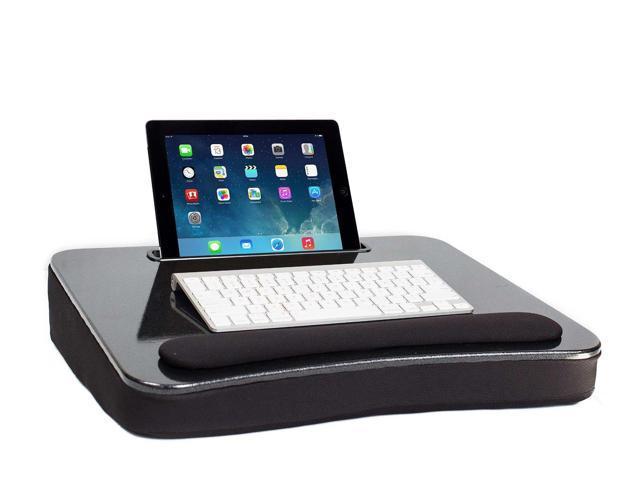 Sofia+Sam Oversized Memory Foam Lap Desk with Wrist Rest ...