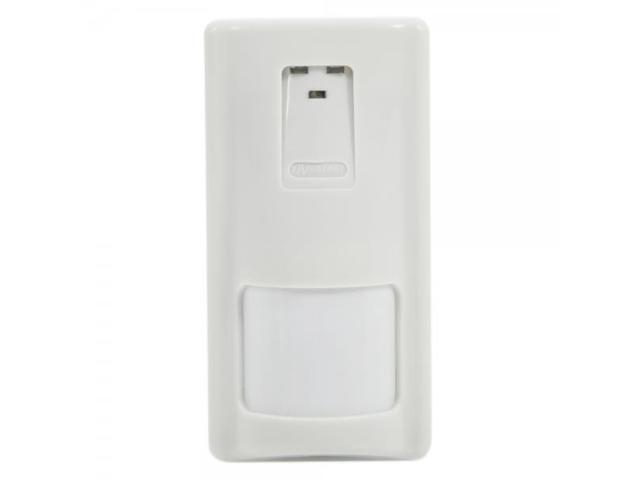 YH-802 Wired Passive Infrared Motion Sensor White