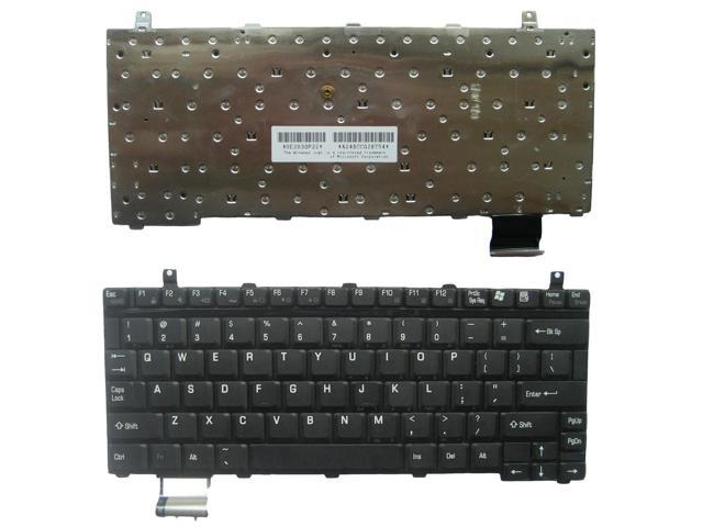 New laptop replacement keyboard for Toshiba 9J.N7482.203 laptop