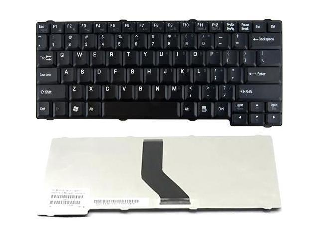 New laptop replacement keyboard for Toshiba AE1310IF010-FR laptop