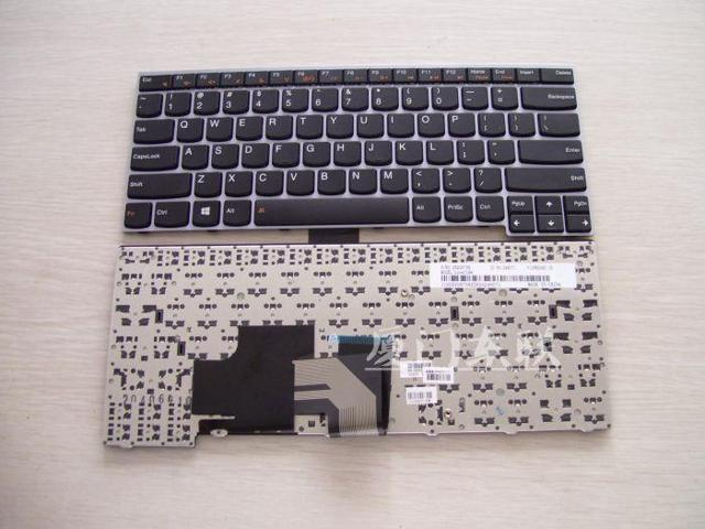 New laptop replacement keyboard for Lenovo 25205736 laptop