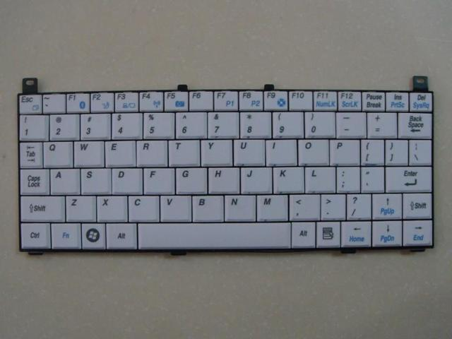 New laptop replacement keyboard for Toshiba MP-07C63SU-930 laptop