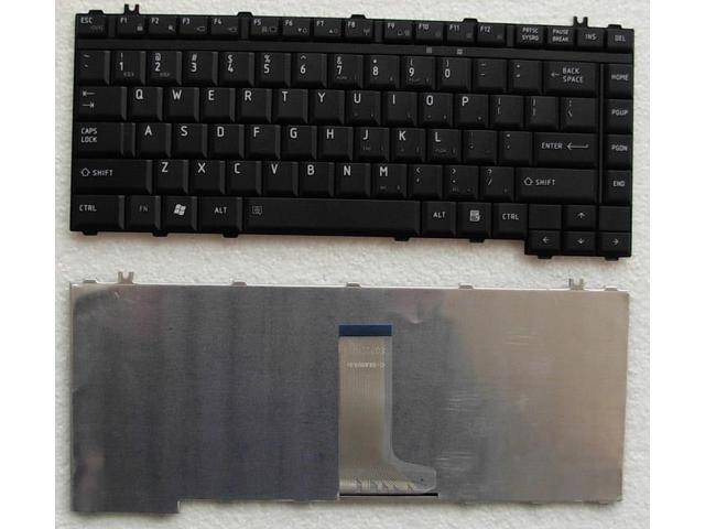 New laptop replacement keyboard for Toshiba V000120250 laptop