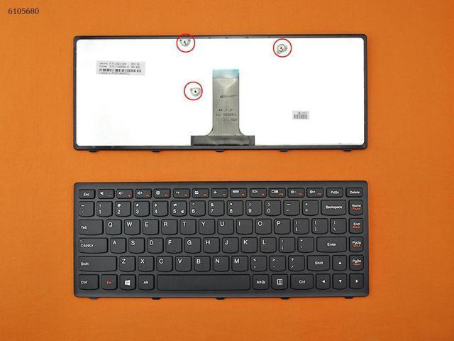 New laptop replacement keyboard for Lenovo 25213898 laptop