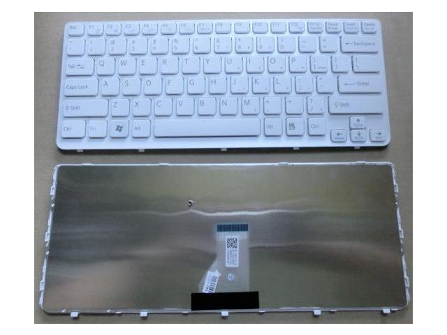 New laptop replacement keyboard for Sony 149183911SA laptop