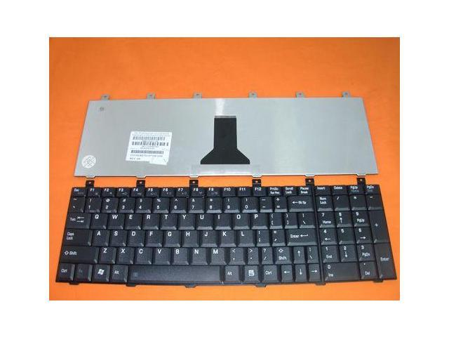New laptop replacement keyboard for Toshiba MP-07A56CU-442 laptop