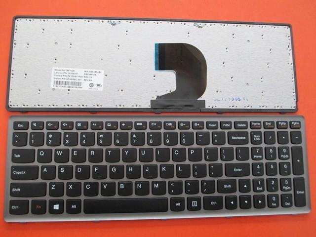 New laptop replacement keyboard for Lenovo 25206394 laptop