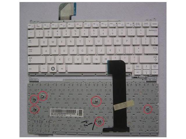 New laptop replacement keyboard for Samsung CNBA5902987DBIH laptop