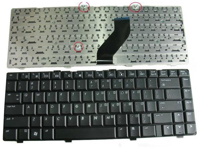 New laptop replacement keyboard for HP AEAT5U00010 laptop