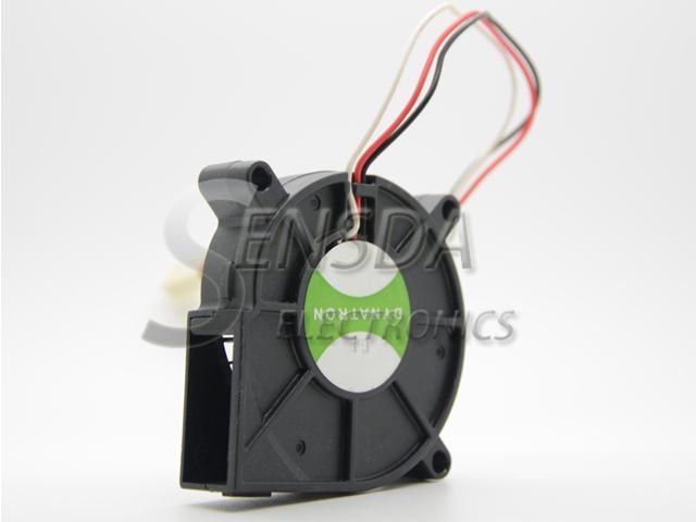 Computer Fan Case Cooler 6015 Top Motor Db126015bu