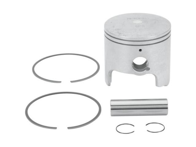 Wsm Piston Kit - 0.25Mm Oversize To 84.25Mm Bore 010-826-04K