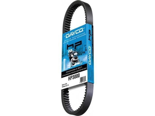 Dayco HP3024 1990-1990 Polaris Indy Sport Gt Hp Drive Belt 1109