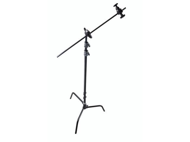Promaster Professional C-Stand Kit with Turtle Base
