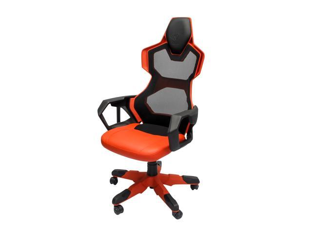 E Blue Usa Cobra Gaming Chair Eec307 Red Office Chair1