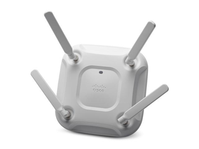 Cisco Aironet 3702P IEEE 802.11ac 1.27 Gbps Wireless Access Point - ISM Band - UNII Band