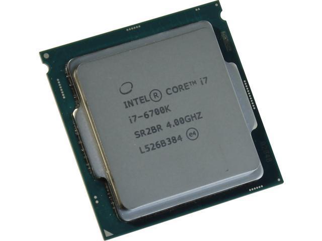 Core i7, Intel, Components - Newegg.com