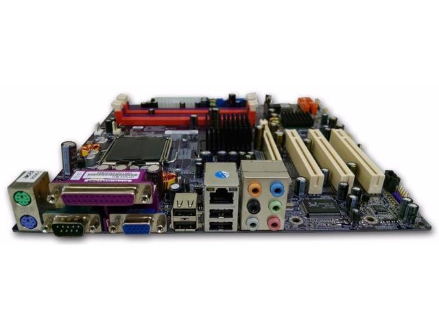915gv-m3 motherboard
